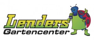 Lenders Logo mit Käfer 4C