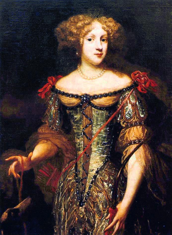 Prinzessin Palatine