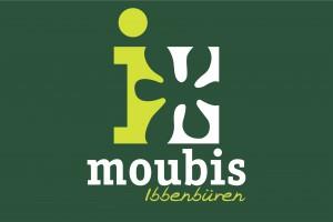 Logo intratuin moubis ibbenbüren Tafel 540x360cm