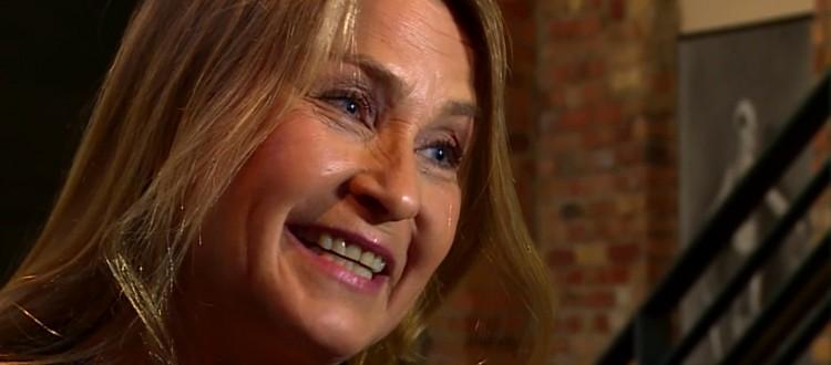 Ulrike Stürzbecher spricht Kate Winslet
